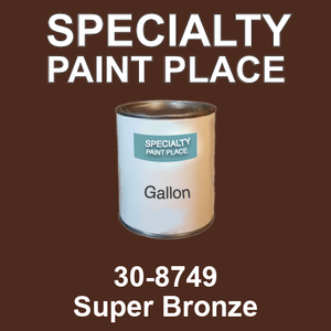 30-8749 Super Bronze - AkzoNobel gallon