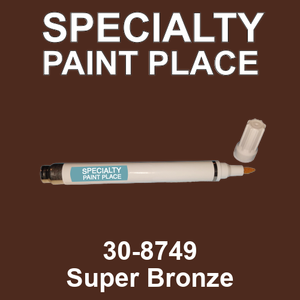 30-8749 Super Bronze - AkzoNobel pen
