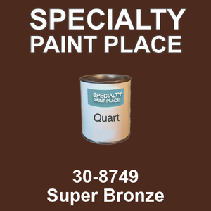 30-8749 Super Bronze - AkzoNobel quart