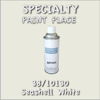 38/10130 Seashell White - Tiger - 16oz Aerosol Can