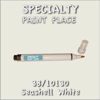 38/10130 Seashell White - Tiger - Pen