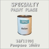 38/11401 Pompano White - Tiger - Gallon Can