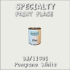 38/11401 Pompano White - Tiger - Pint Can