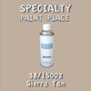 38/15002 Sierra Tan - Tiger - 16oz Aerosol Can