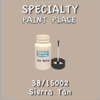 38/15002 Sierra Tan - Tiger - 2oz Bottle with Brush