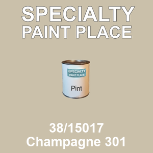 38/15017 Champagne 301 - Tiger pint