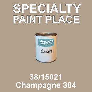 38/15021 Champagne 304 - Tiger quart