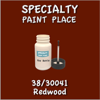 38/30041 Redwood - Tiger - 2oz Bottle with Brush