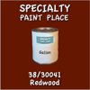 38/30041 Redwood - Tiger - Gallon Can