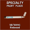38/30041 Redwood - Tiger - Pen