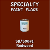 38/30041 Redwood - Tiger - Pint Can