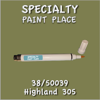 38/50039 Highland 305 - Tiger - Pen