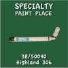 38/50040 Highland 306 - Tiger - Pen