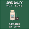 38/50080 Ivy Green - Tiger - 2oz Bottle with Brush