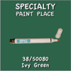 38/50080 Ivy Green - Tiger - Pen