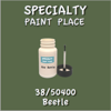38/50400 Beetle - Tiger - 2oz Bottle with Brush