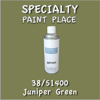 38/51400 Juniper Green - Tiger - 16oz Aerosol Can