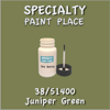 38/51400 Juniper Green - Tiger - 2oz Bottle with Brush
