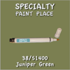 38/51400 Juniper Green - Tiger - Pen
