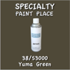 38/53000 Yuma Green - Tiger - 16oz Aerosol Can