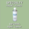 38/60006 Aged Copper - Tiger - 16oz Aerosol Can