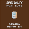 38/60026 Marrone 306 - Tiger - Pint Can