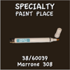 38/60039 Marrone 308 - Tiger - Pen