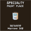 38/60039 Marrone 308 - Tiger - Pint Can