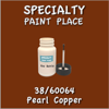 38/60064 Pearl Copper - Tiger - 2oz Bottle with Brush