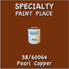 38/60064 Pearl Copper - Tiger - Pint Can