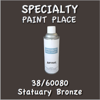 38/60080 Statuary Bronze - Tiger - 16oz Aerosol Can