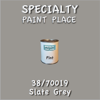 38/70019 Slate Grey - Tiger - Pint Can