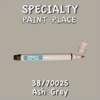 38/70025 Ash Grey - Tiger - Pen