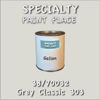 38/70032 Grey Classic 303 - Tiger - Gallon Can