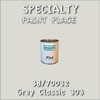 38/70032 Grey Classic 303 - Tiger - Pint Can