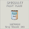 38/70032 Grey Classic 303 - Tiger - Quart Can