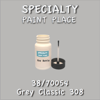 38/70054 Grey Classic 308 - Tiger - 2oz Bottle with Brush
