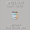 38/70054 Grey Classic 308 - Tiger - Pint Can