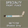 38/71700 Shadow Gray - Tiger - Pen