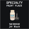 38/80020 Jet Black - Tiger - 2oz Bottle with Brush