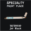 38/80020 Jet Black - Tiger - Pen