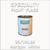 39/10160 Horizon White Gallon Can