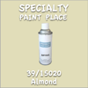 39/15020 Almond 16oz Aerosol Can