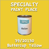 39/20130 Buttercup Yellow Gallon Can