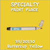 39/20130 Buttercup Yellow Pen