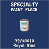 39/40010 Royal Blue Pint Can