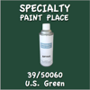 39/50060 U.S. Green 16oz Aerosol Can