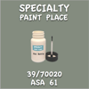 39/70020 ASA 61 2oz Bottle with Brush