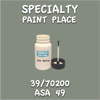 39/70200 ASA 49 2oz Bottle with Brush
