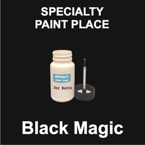 44/80066 Black Magic - Tiger - 2oz Bottle with Brush